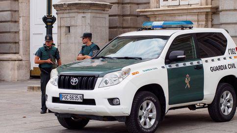La Guardia Civil investiga a un presunto asesino en serie estas Navidades