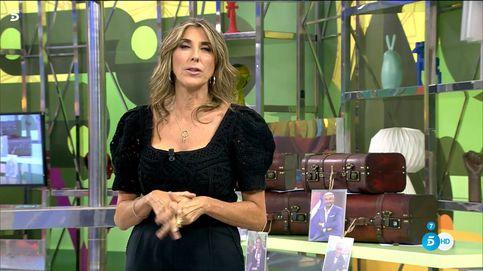 He visto cosas...: Paz Padilla tira la piedra y esconde la mano sobre José Luis Moreno