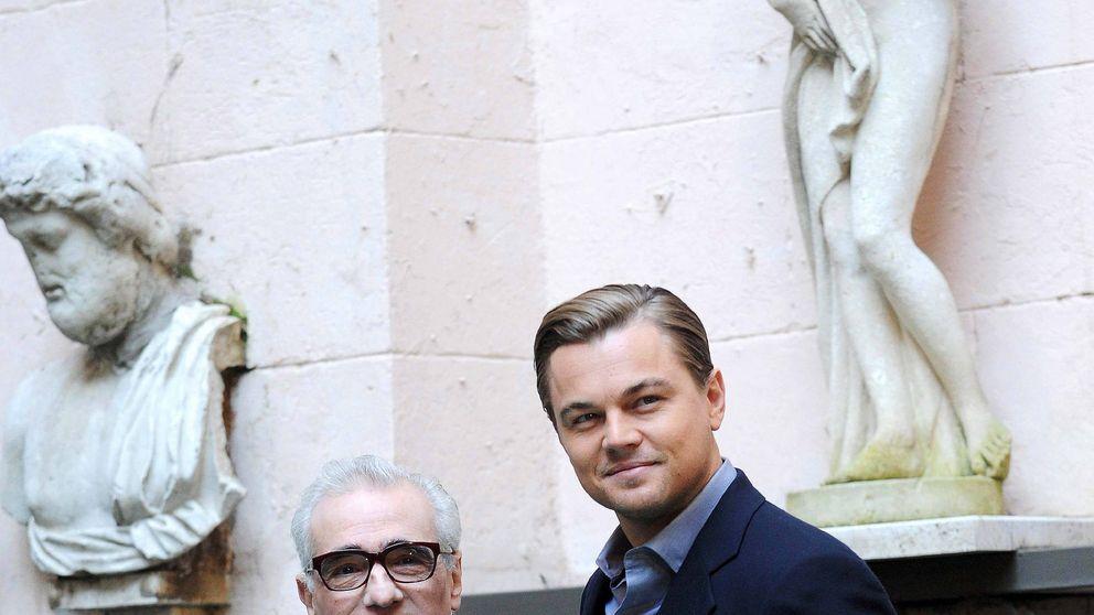 Vuelven Scorsese y DiCaprio: un 'bromance' en seis películas y 16 años