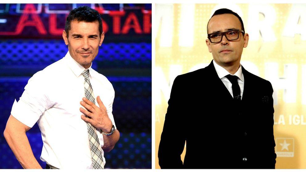 Jesús Vázquez se sincera sobre su salida de 'Got Talent' y su relación con Risto