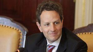 Geithner insta al Congreso de EEUU a aprobar medidas de ayuda a las pymes