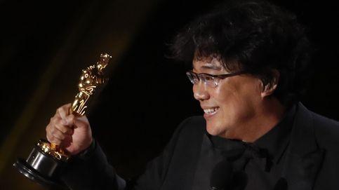 La surcoreana 'Parásitos' hace historia en los Oscar