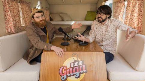 Quique Peinado y Burque ya tienen fecha para el regreso de 'Radio Gaga'