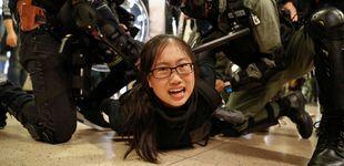 Post de Miles de hongkoneses vuelven a las calles mientras China exige a Lam una solución