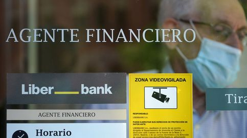 Liberbank irrumpe en la financiación de renovables a mercado de la mano de Everwood