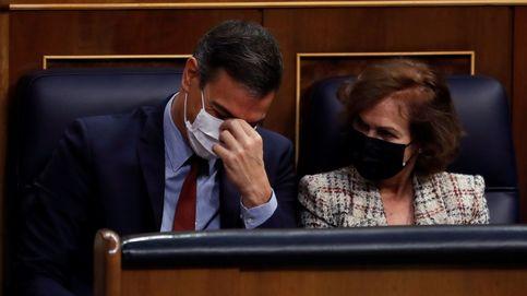 Los socios del Gobierno quieren forzar a Sánchez a comparecer una vez al mes