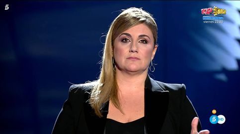 Parece que les da rabia: ¿'Dardo' de Carlota Corredera a Quintana por Rocío?