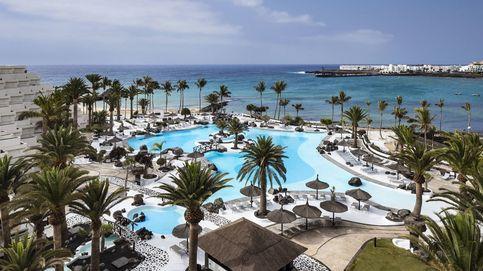 Meliá amplía las pérdidas: la ocupación de los hoteles no llega al 39% de la capacidad