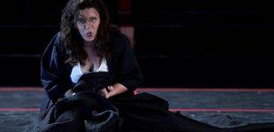 Post de El fuego de Verdi en la 'Traviata' resucita el Teatro Real