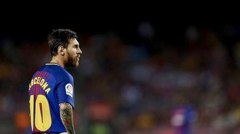 El Burgos anuncia el fichaje de Messi y luego denuncia un 'hackeo'
