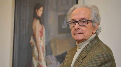 Revello de Toro, gran retratista oficial del siglo XX: Tuve en mis manos la Historia