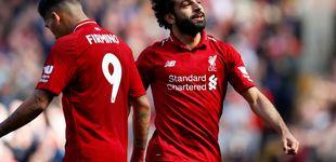 Post de Cuatro peligros que debe valorar el Real Madrid para ganar al Liverpool en la final