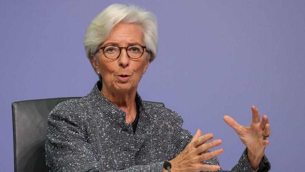 El BCE más pesimista: habla más que nunca de incertidumbre y estímulos