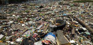 Post de El ambicioso plan para acabar con la 'isla de basura', la nación de plástico del mar