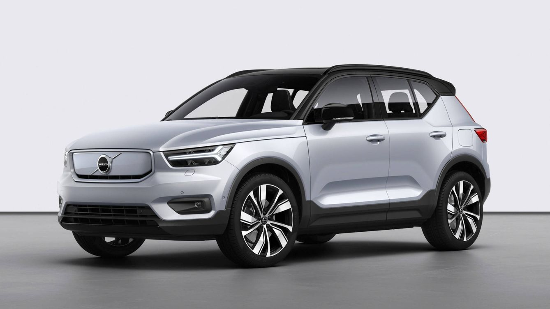 Así es el primer coche eléctrico de Volvo (con una prometedora autonomía)