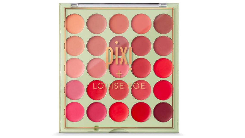 Cream Colour Palette de la Pixi Pretties Collection.