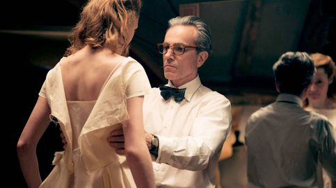 Seda y lujo: todo lo que tienes que saber del vestuario de 'El hilo invisible'