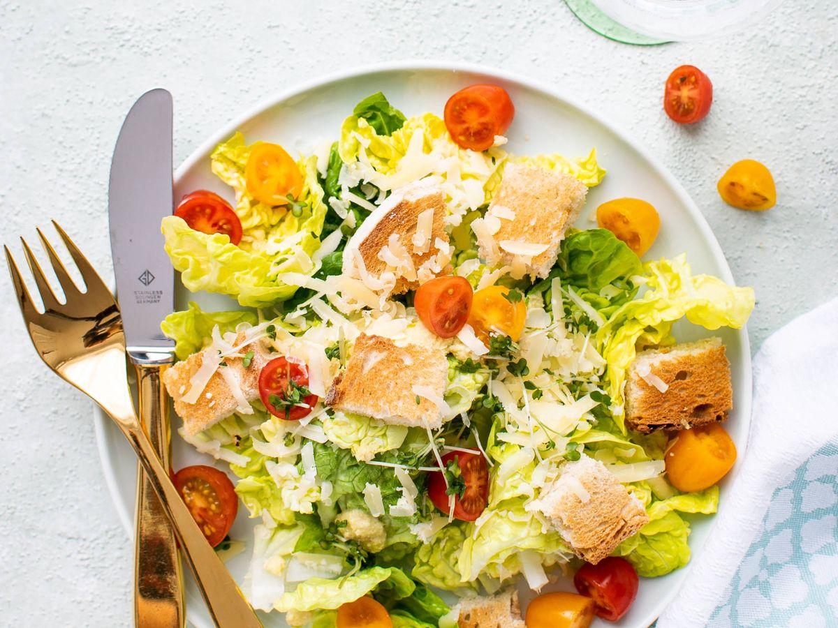 Foto: Alimentos con menos de 50 calorías. (Monika Grabkowska para Unsplash)