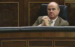 Las corporaciones de auditores se oponen al anteproyecto de ley