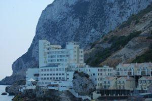 """Foto: Gibraltar: un verano """"en el mejor sitio del mundo"""""""