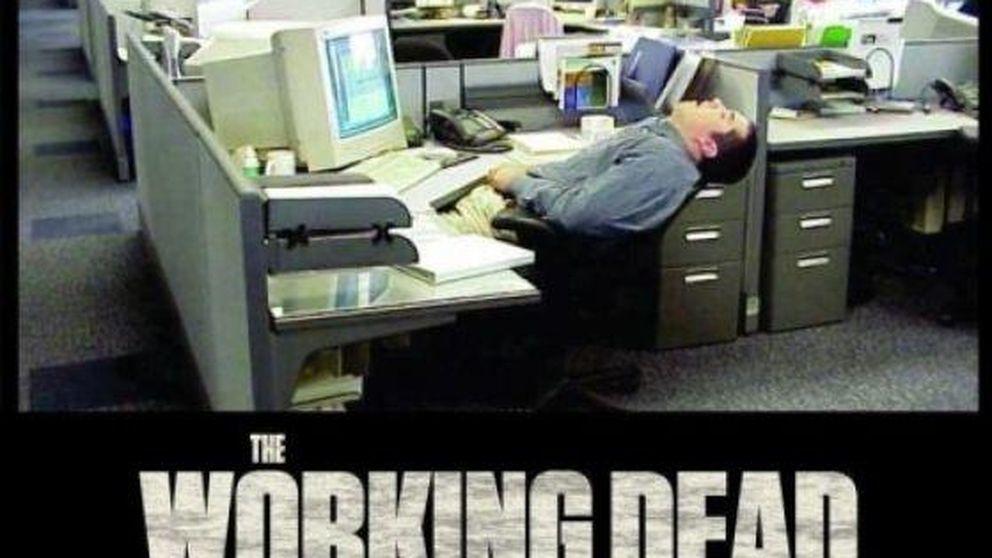 Estos son los 10 memes que resumen tu jornada laboral (sea el día que sea)