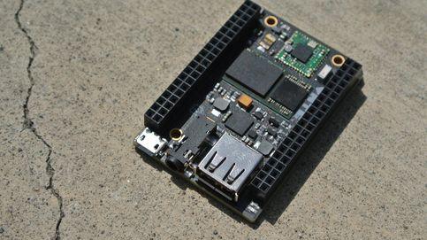 Más barato y pequeño que Raspberry Pi: así es C.H.I.P., el ordenador de 9 dólares