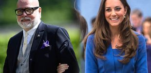 Post de El tío de Kate Middleton reconoce que pegó a su mujer tras unas copas de más