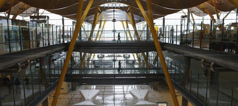 Foto: Terminal 4 del aeropuerto de Madrid-Barajas. (Reuters)