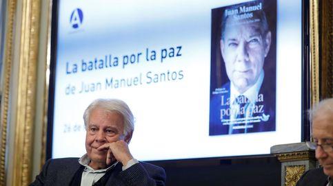 Única salida: federalización (Felipe 'dixit')