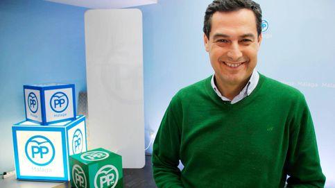 Votar a Vox posibilita que haya un Gobierno socialista y comunista en Andalucía