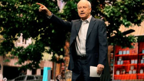 El filósofo 'youtuber' Michael J. Sandel, Princesa de Asturias de Ciencias Sociales