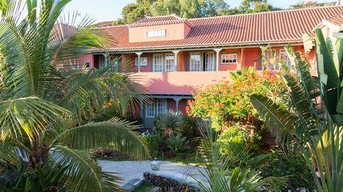 Viaja a las islas: por qué tienes qué ir a La Palma y alojarte en esta lujosa hacienda