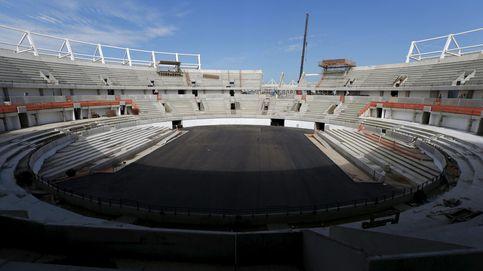 A siete meses para los JJOO, Río no tiene quien haga el centro de tenis e hípica