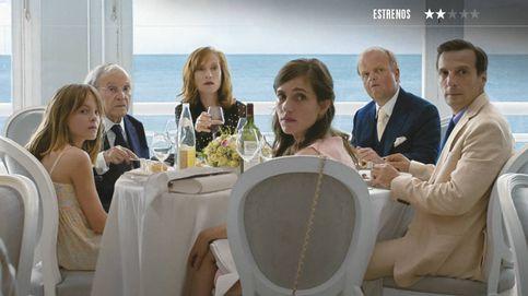 'Happy End': el Haneke más patético en la película que más se le parece