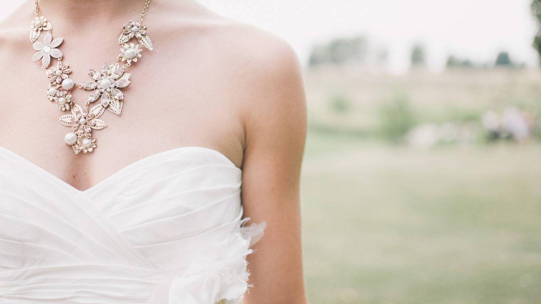 Los tres vestidos de novia mejor valorados de Amazon por menos de 60 euros