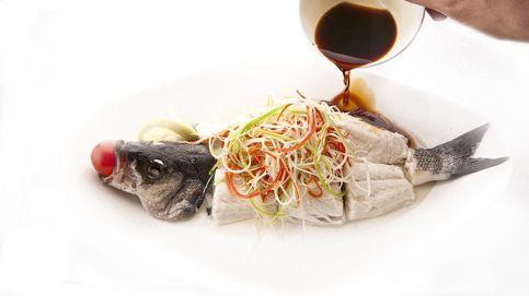 El Bund, el lujo de la cocina china en Madrid