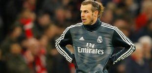 Post de El peligro que corre Bale (por pasota) y sus problemas en el Real Madrid