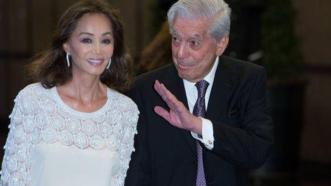Mario Vargas Llosa: el día que se declaró a Isabel Preysler ante todos sus amigos