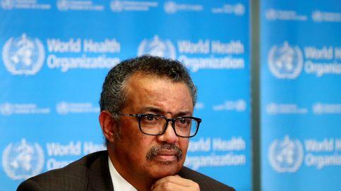 La OMS eleva a muy alto el riesgo de propagación mundial del coronavirus