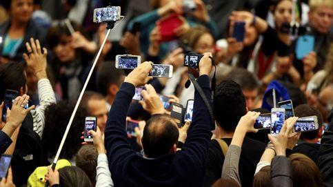 Por qué en 2017 puedes pagar más por tu móvil (gracias al canon digital)
