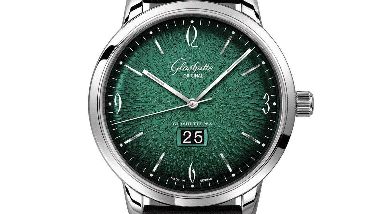 Relojes: Salón de Basilea: tiempo para los relojes clásicos