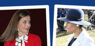 Post de Estilo Real: el triple sobresaliente de Victoria y el triunfo de Zara