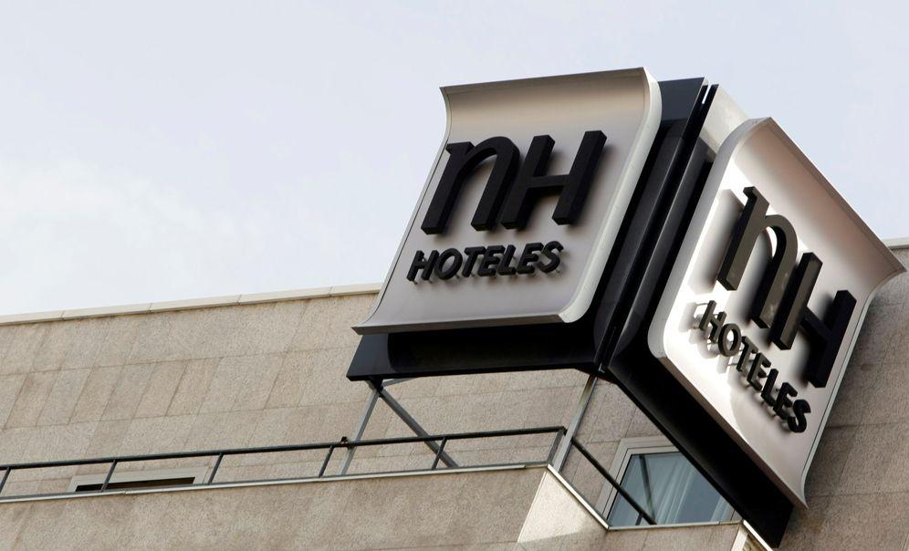 Foto: NH gestiona los 28 hoteles de Hesperia en España. (Reuters)