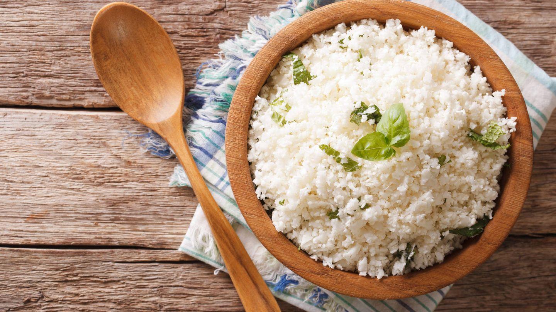 El arroz es una opción para los seguidores de la dieta Fodmap. (iStock)