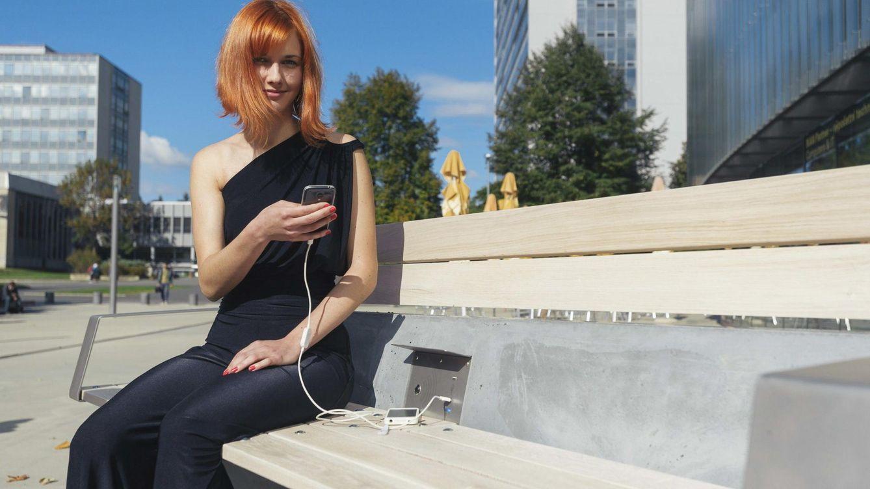 Preservativos USB: el accesorio que impedirá que infecten tu móvil en un cargador público