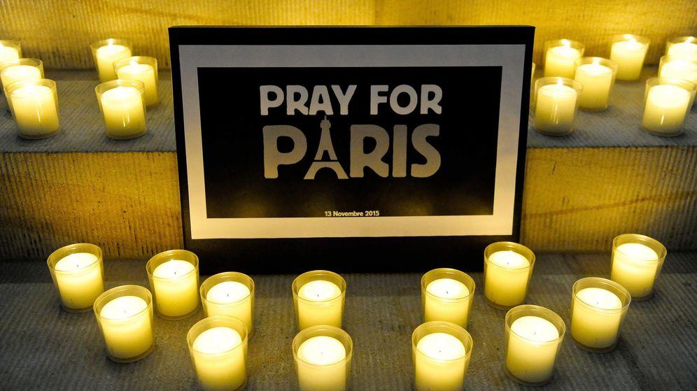 Foto: Todos los atentados de los últimos años de Francia (EFE)
