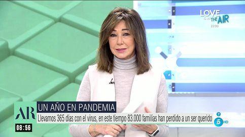 Ana Rosa, tras la muerte de Chelo Palacios: Era mucho más que mi amiga