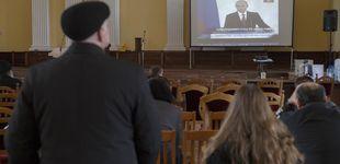 Post de ¿Qué les cuentan a los rusos? La propaganda, el arma de Putin