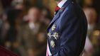 Los Reyes presiden la Pascua Militar de 2017