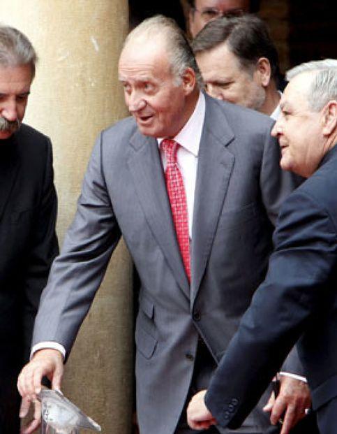 Zarzuela prohibe a la prensa que cubra la recepción del día de la Fiesta Nacional